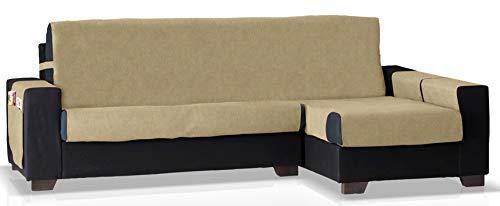 Jm textil salvadivano per chaise longue biggie, bracciolo destro, dimensione standard (243 cm.), colore 31 (vari colori disponibili)