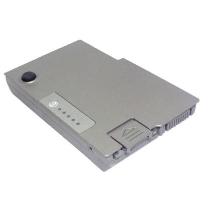 MTEC Laptop Notebook Akku 4400mAh 10,8V/11,1V für Dell Inspiron 500m 510m 600m Latitude D500 D505 D510 D520 D600 D610 Precision M20 Mobile Workstation M20 ersetzt Originalakku Bezeichnung: 0X217 1X793 310-4482 310-5195 312-0068 312-0191 312-0309 312-0408 315-0084 3R305 451-10132 451-10194 4P894 6Y270 BAT1194 C1295 G2053A01 J2178 U1544 W1605 M9014