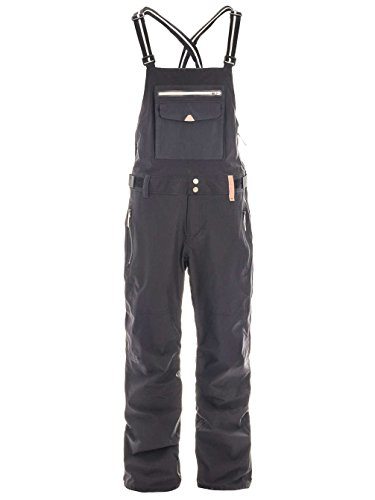 Herren Snowboard Hose Holden Fader Bib Pants