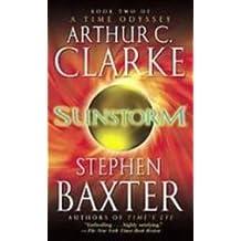 Sunstorm (A Time Odyssey)