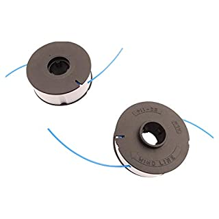 Fadenspule 1,6mm (2er Set) passend Adlus Ufomat Freischneider