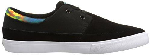 Fallen Roach Skate Shoes black / tie dye / noir Taille black/tie dye/noir