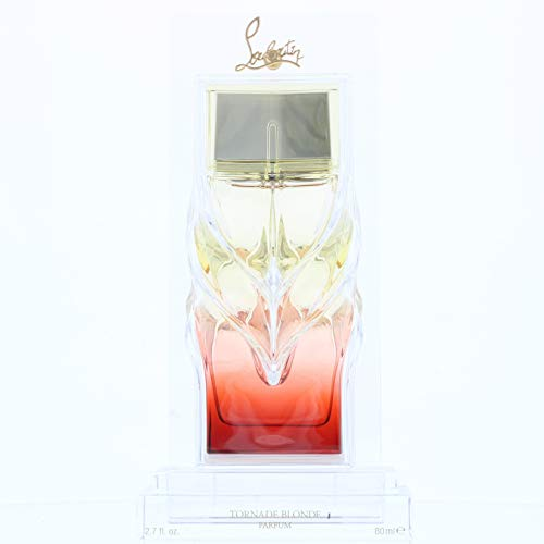 Christian Louboutin Tornade Blonde Eau de Parfum Spray para ella, 80 ml