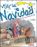 Vivir la navidad (Libros De Juegos) por Merce Segarra