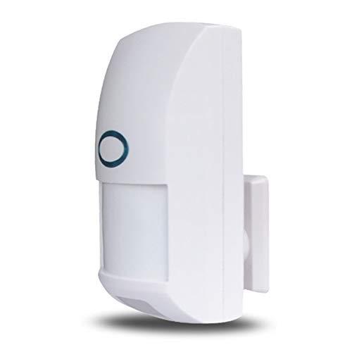 Yao CT60 Wireless Anti-Pet Detector Infrared Probe Human Body Sensor  Detector