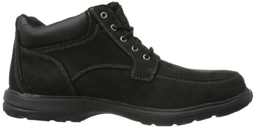 Timberland Ek Richmont Ftm, Boots homme Noir - Schwarz (Black Oiled)