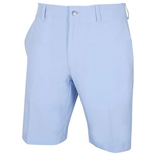 Callaway Herren Chev Tech Short Ii Jogginghose, Blau (Azul 454), One Size (Herstellergröße: 34)
