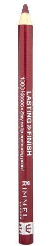 Rimmel London 1000 Kisses Lip Liner - Cherry Kiss by