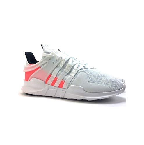ADIDAS EQT SUPPORT RF Herren Schuhe Neu BB1321 Neon Rot Sneaker A8 TH ADV