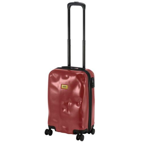Crash Baggage, Valise Mixte Rojo 55 cm