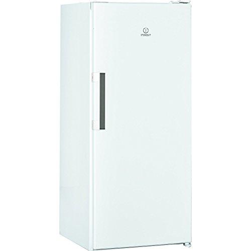 Indesit SI41W 142x60cm Freestanding Larder Fridge - White Best Price and Cheapest