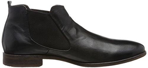 Herren Boots Chelsea Schwarz 311143201000 bugatti Schwarz qR8z1w8xA