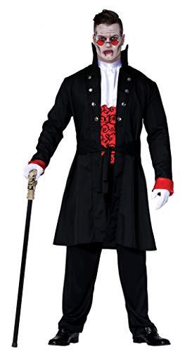 Fiestas Guirca Vlad Vampir Kostüm Dracula Vlad Mann