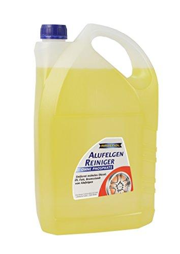 RAVENOL ALU-Felgen-Reiniger intensiv , 5 Liter