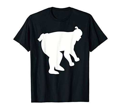 Sumo Ringen Ringer T-Shirt