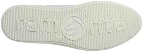 Scarpe Da Ginnastica Remonte Ladies R7802 Bianche (bianco / Bianco / 80)