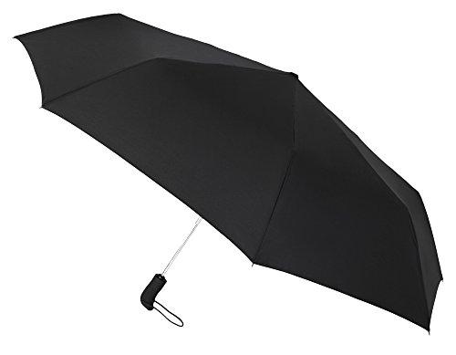 Gran Cobertura, Resistencia y funcionalidad. Nuestro Paraguas VOGUE de Golf y tamaño XXL es el Que buscas. Abre y Cierra automático. Antiviento y con Acabado Teflón Que repele el Agua.