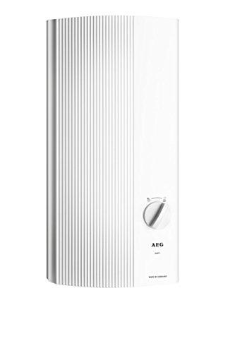 AEG elektronischer Durchlauf-Erhitzer thumbnail