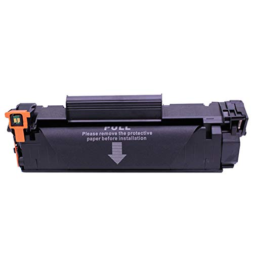FPME Laserjet P1005 P1006, Verwenden Sie mit HP CB435A schwarz kompatiblen Tonerpatronen Ersatz für HP Drucker -