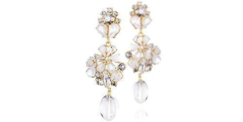 philippe-ferrandis-bridget-jones-with-fine-gold-drop-clip-on-earrings