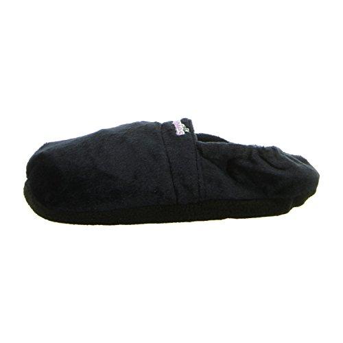 WARMIES Slippies Schuhe Classic Gr.41-45 dunkelbl. 1 St