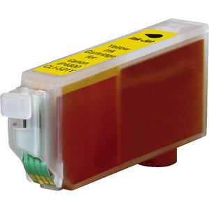 Preisvergleich Produktbild Tinte f.Canon PIXMA iP4600 9ml gelb CLI-521Y STAPLES