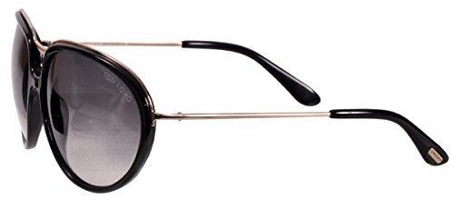 d2ef409e0ea40 Tom ford lunettes de soleil design sunglasses occhiali gafas faye tF281 tH -