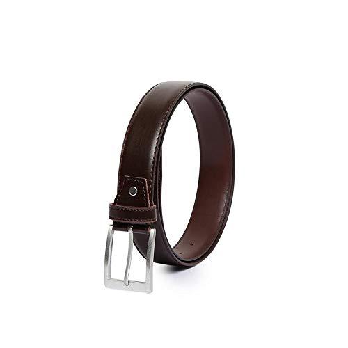 Chisel Brown Mens Belt-CH5964061
