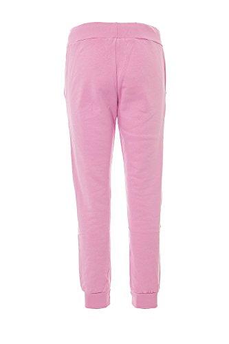 PYREX - Pantaloni donna con stampa regular fit 33021 Rosa