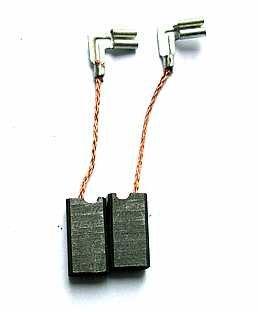 Kohlebürsten kompatibel zu Kress CHKS 6055 E