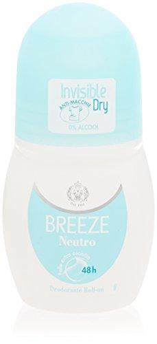 Deo Breeze Roll-On 50 Neutro