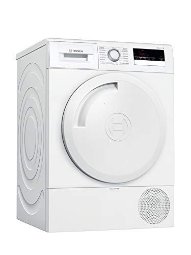 Bosch WTR83V20 Serie 4 Wärmepumpentrockner / Energieeffizienz A++ / 212 kWh/Jahr / 7 kg / AutoDry / Easy Clean Filter