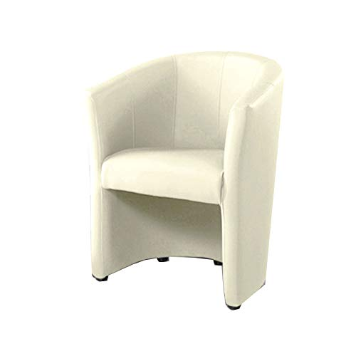 cabriolet Blanc Blanc Fauteuil cabriolet Fauteuil Fauteuil f6ybgY7v