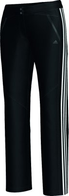 adidas Damen Seperate Pants Clima Core Sporthose schwarz, Größe:50 -