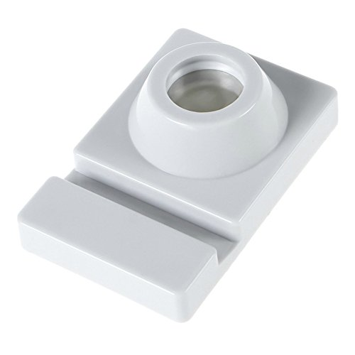 ROKOO Magnetverschluss Clip Entferner Kleidung Tabelle Tag Pin Öffner für Supermarkt (Entsperrt Iphone 6 Handys)