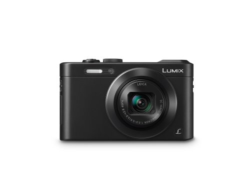 Affordable Panasonic DMC-LF1EB-K  Lumix Compact Digital Camera – Black (12.1MP) 3.0 inch LCD Reviews