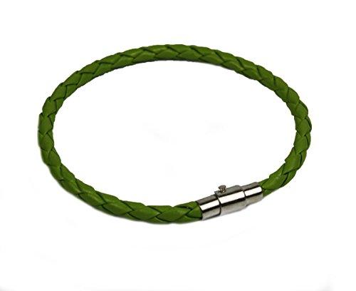 vert-citron-tresse-bracelet-de-lamitie-tresse-bentleys-bargain-warehouse-cuir-surf-style-surfeur-bra