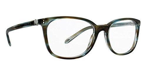 a27ea38f91b907 Montures de lunettes Pour Femme 2109HB Pearl - 8124  Ocean Turquoise