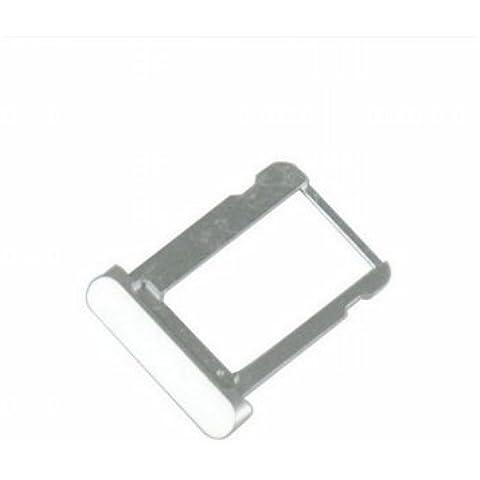 Nuova SIM Card Tray titolare Slot sostituzione per iPad 2