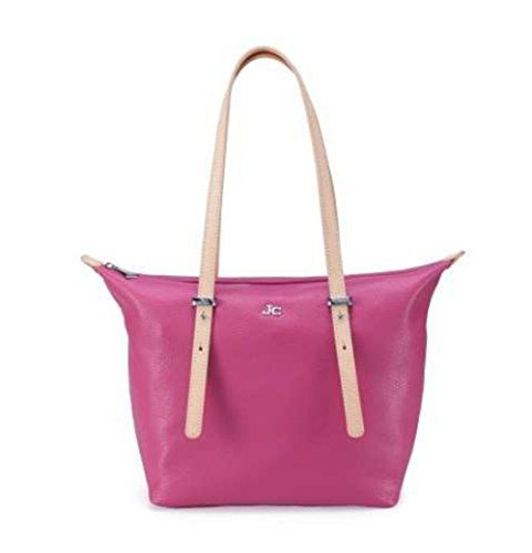 Borsa shopping media | Jacky & Celine Fly | P/E 2016 | C00B10606PE16-Fuxia