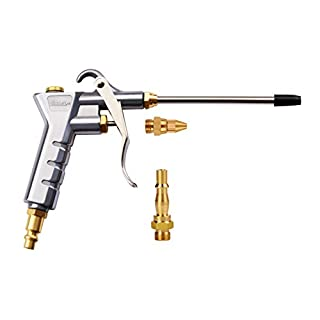 Air Blow Gun Astarye Nozzle Duster Blow Gun Cleaner with 1/4