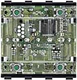 Merten 625299 KNX-Tastermodul 2fach, System M