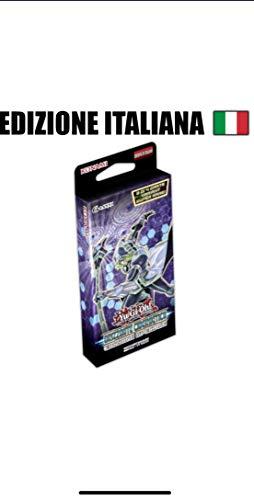 Yu Gi Oh Orizzonte Cibernetico - Edizione Speciale 3 Buste + 2 Carte - ITALIANO