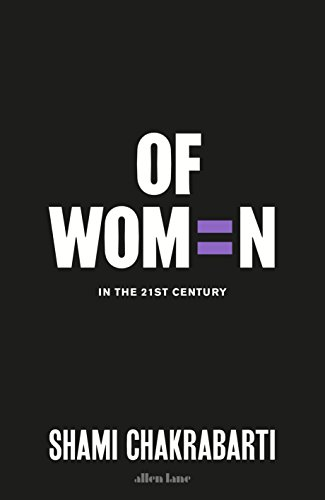 Of Women: In the 21st Century por Shami Chakrabarti