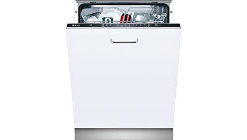 Neff G Lave-vaisselle A+/12 couverts/48 dB/11,7 l/290 kWh/an Entièrement intégré - XL
