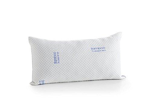 Preisvergleich Produktbild Olympus Sleep Visco Prime Kissenbezug, Polyester, Weiß, 70x 35x 12cm