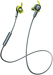 Jabra Sport Coach NFC Bluetooth Sport Headset Headset - Yellow