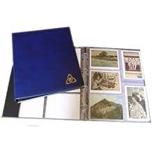 Raccoglitore per fotografie o cartoline postali - Foto Cartolina Postale