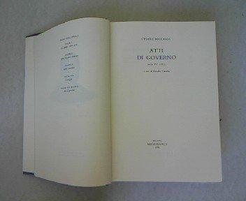 edizione-nazionale-delle-opere-di-cesare-beccaria-volume-ix-atti-di-governo-serie-iv-1787