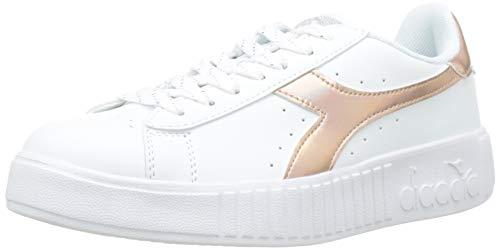 Zoom IMG-1 diadora game step shiny sneaker